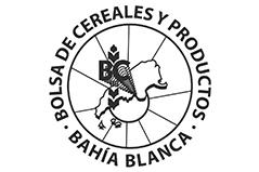 Bolsa de Cereales y Productos de Bahía Blanca